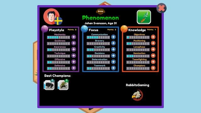 Pro Gamer Manager PC Full