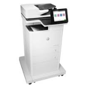 HP LaserJet Enterprise MFP M632fht Driver Download