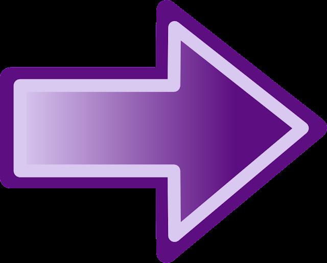 an arrow clipart