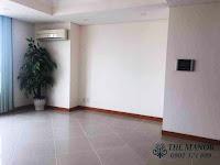 Chung cư The Manor 1 tầng thấp bán hoặc cho thuê nhà trống | phòng khách