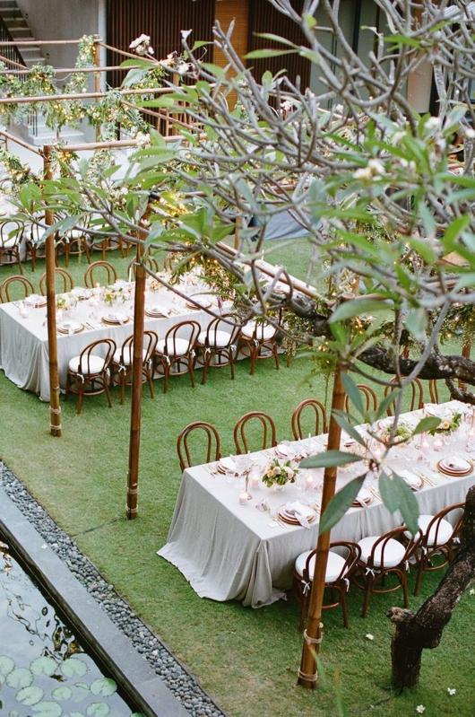 el encanto de una boda en Bali chicanddeco blog