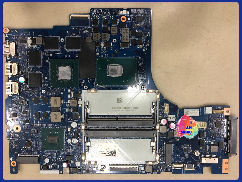 Legion y520-15ikbn (Lenovo) motherboard bios - iamsvinu