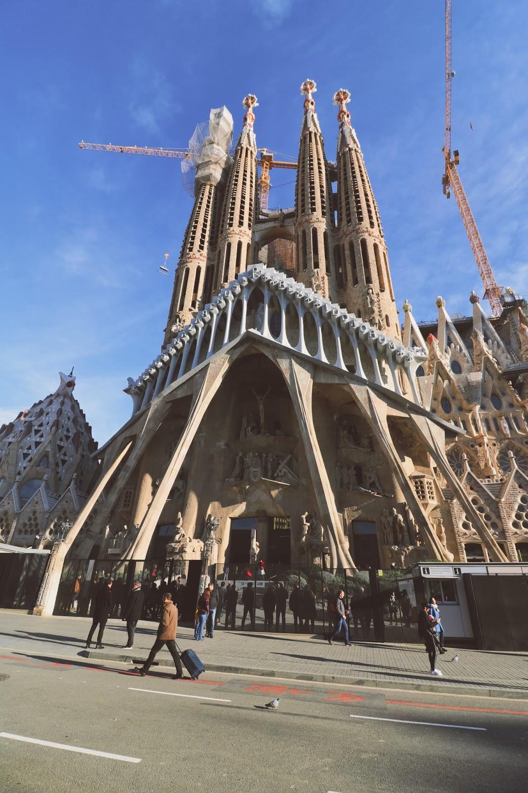 barcelona atrakcje blog