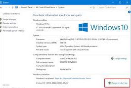 Begini Cara Menemukan Serial Key Windows 10 4