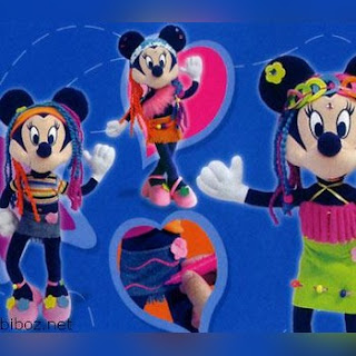 Minnie Superfashion