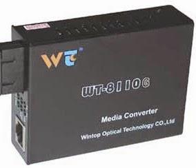 Converter quang WT-8110G giá tốt