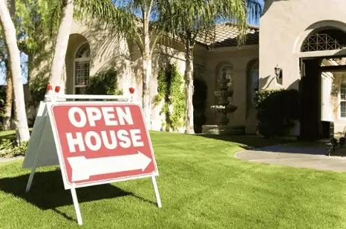 Insights, broker open house ideas, open house sheet, open house email, open house survey, sellers, agent, house, Buyers,