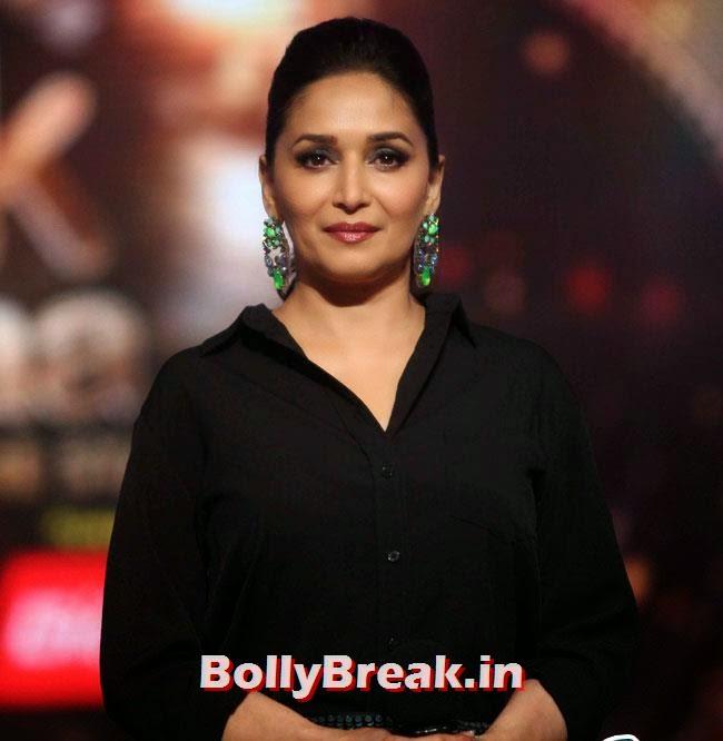Madhuri Dixit, Jhalak Dikhhla Jaa Season 7 Grand Launch Pics