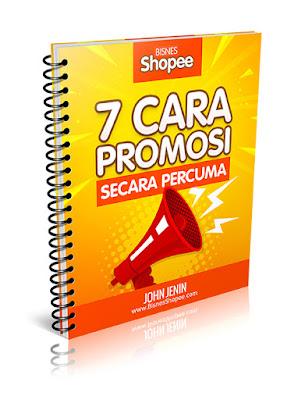 Cara Promosi Produk Secara Percuma