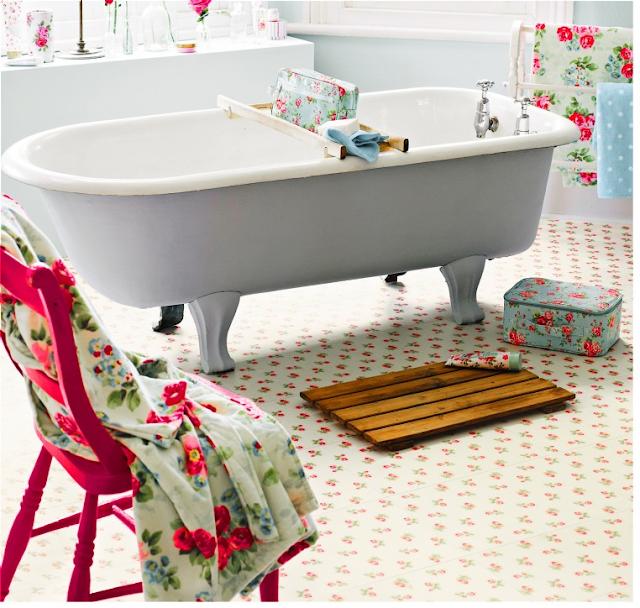 English Country Bathroom Designs: Key Interiors By Shinay: English Country Bathroom Design Ideas