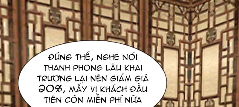Loạn Thế Đế Hậu - Chap 58