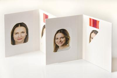 Zdjęcia do paszportu, dowodu i prawa jazdy