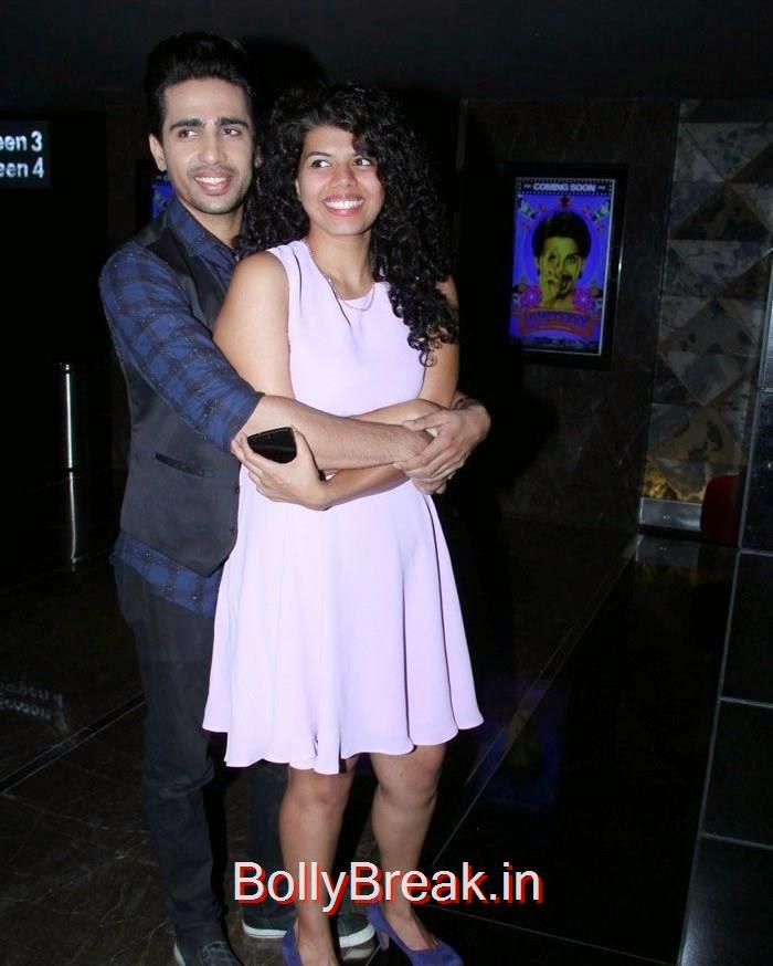 Gulshan Devaiah, Veera Saxena, 'Hunterrr' Movie Music Launch Photo Gallery