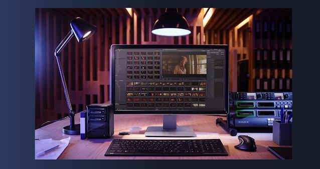 أفضل 10 برامج احترافية للتعديل على الفيديوهات 2020