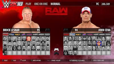 WWE 2k18 setup download