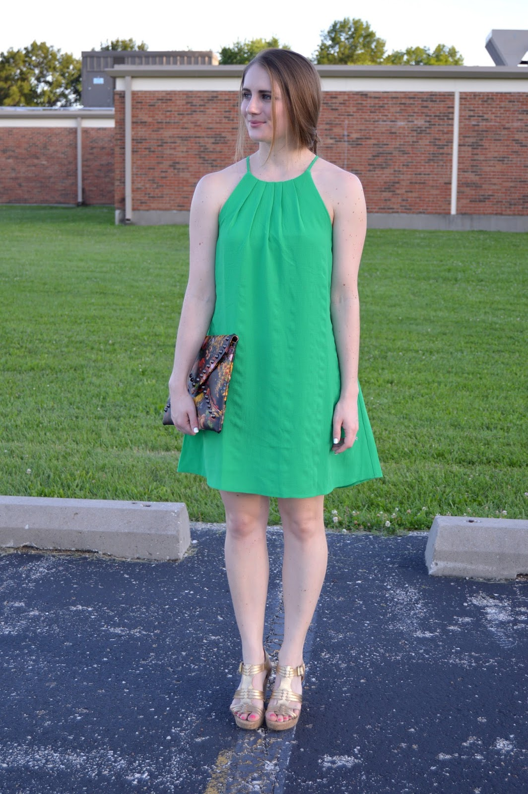 A Memory Of Us: what to wear to a summer wedding | A ...