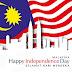 Selamat Hari Merdeka Dan Salam Aidil Adha