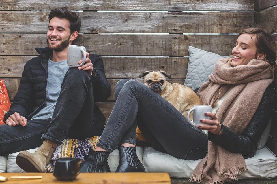 7 Signs That You're In A Healthy Relationship
