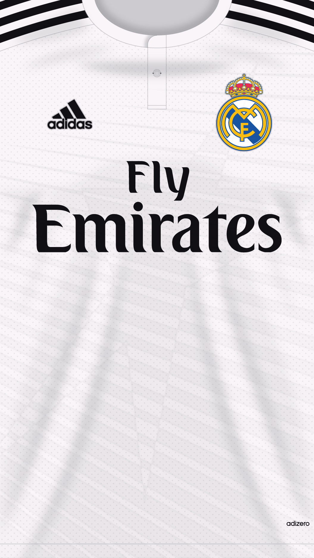 La Liga Kit Mobile Wallpapers - Footy Headlines
