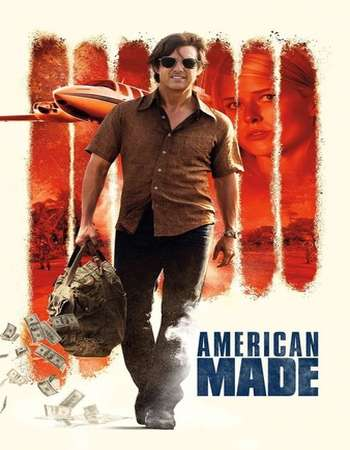 American Made 2017 English 349MB HD ESubs Download HD