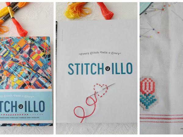 Press Review: Stitch Illo