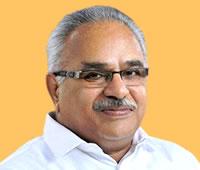 Image result for kanam rajendran