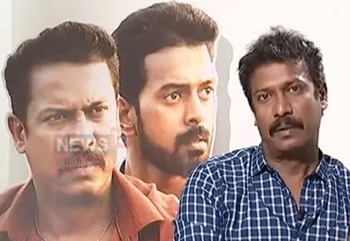 Interview with Thondan Samuthirakani