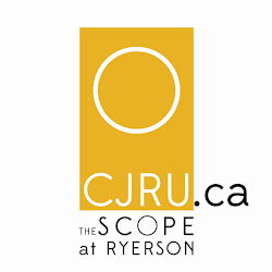 The Scope at Ryerson (CJRU AM 1280), Toronto, Ontario Canada
