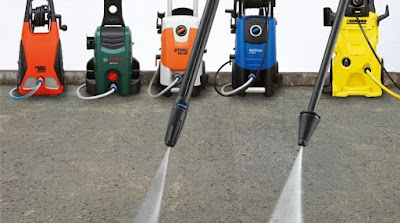 hot water pressure washer for sale