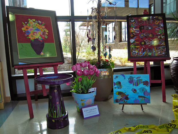 Shorewood Elementary Art Docent Program Auction Class