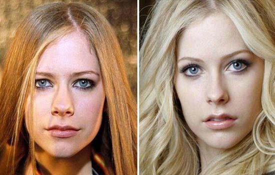 Benarkah Avril Lavigne Sudah Mati Dan Kini Digantikan Oleh Wanita Seiras?