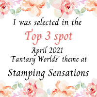 April 2021 : Fantasy