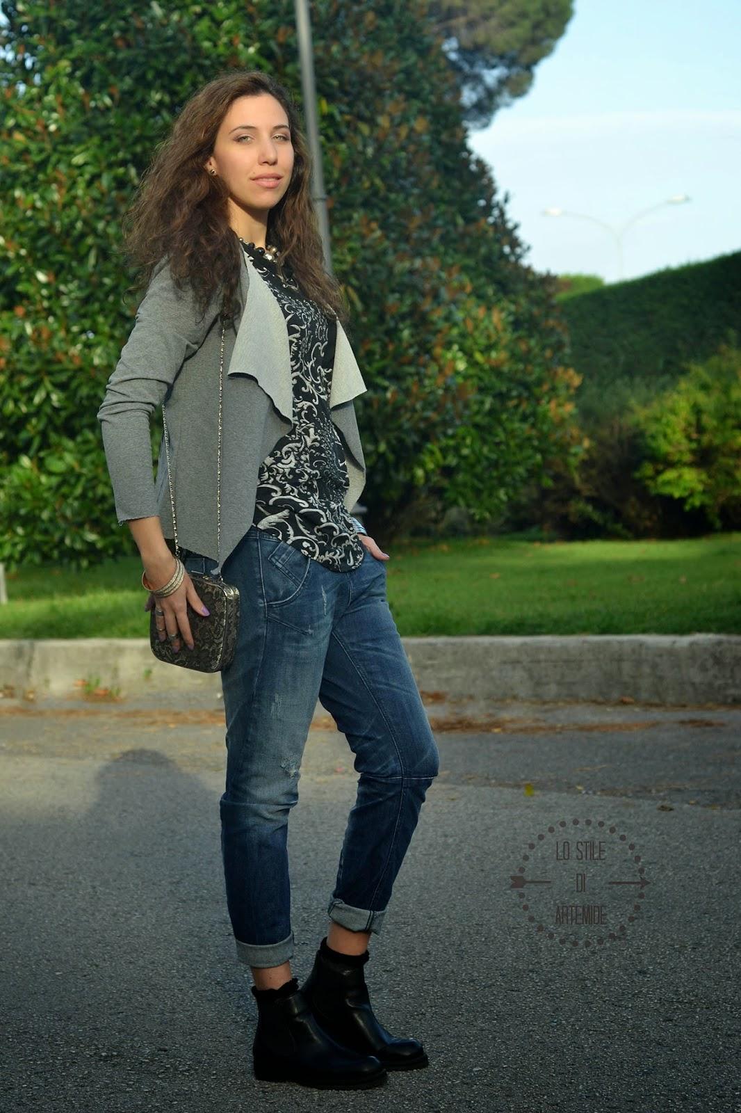 more photos c60fe ca86f Outfit: Here comes the sun - Lo stile di Artemide