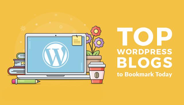 16 Top WordPress Blogs You Should Follow