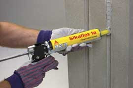 JOINT EXPANSION & SEALANT