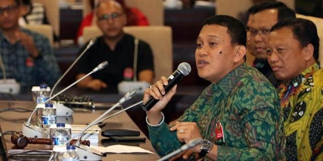 Prabowo Subianto Dan Sandiaga Uno Punya Kelemahan Visi Misi Yang Menurut Timses Jokowi Dan Ma Ruf Amin
