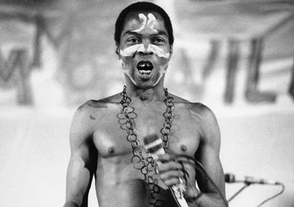 Who No Know Go Know- is a song by the legendary Afrobeat artist Fela Kuti
