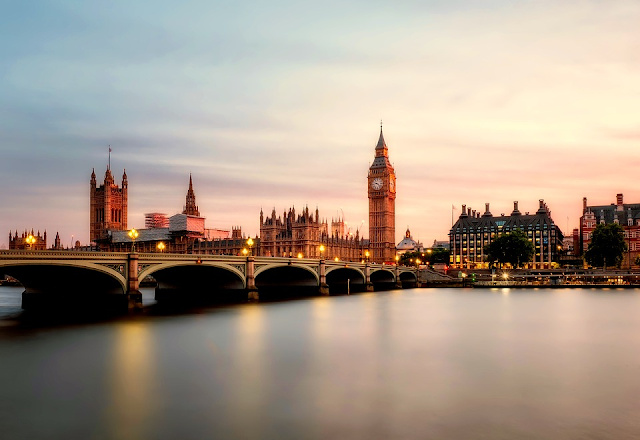 6 Comidas para Provar em Londres