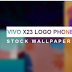 Download Wallpaper Vivo X23 Telepon Logo