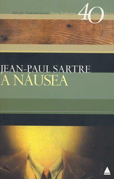 A Náusea de Sartre e a Angústia de Graciliano Ramos