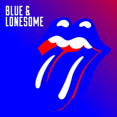 The Rolling Stones' Blue & Lonesome claims UK No.1 Spot