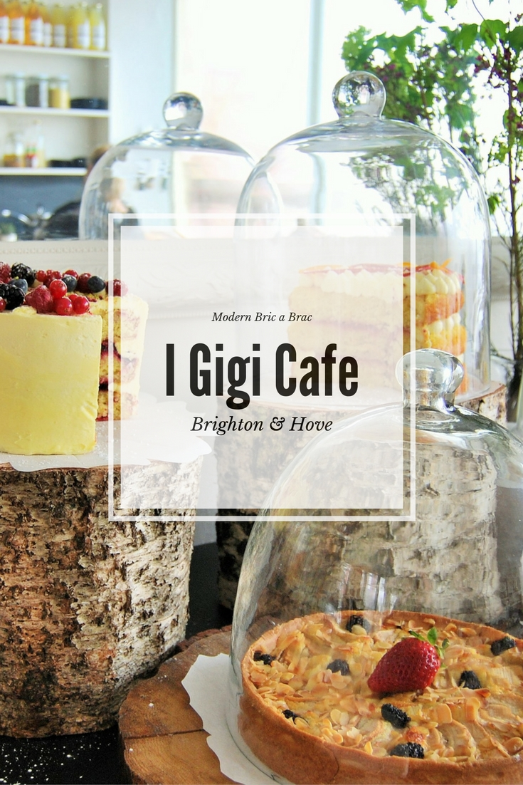 Foodie Friday - The Best Cafe in Hove photo by modern bric a brac