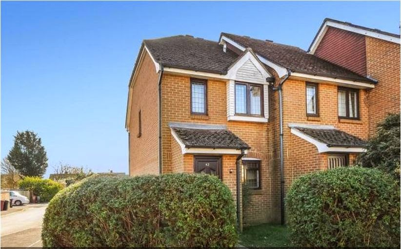 buy-to-let fishbourne chichester front