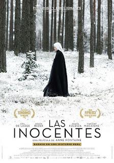 Cartel: Las inocentes (2016)