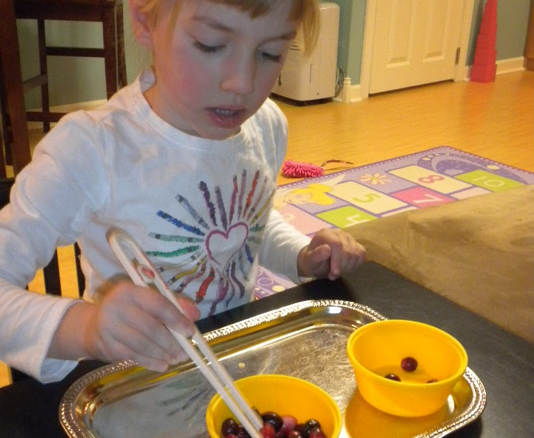 Discovery Days and Montessori Moments: FIAR Cranberry ...