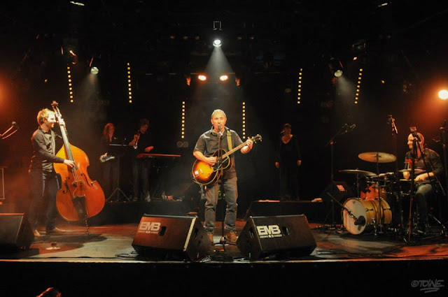 Concert EMB Sannois