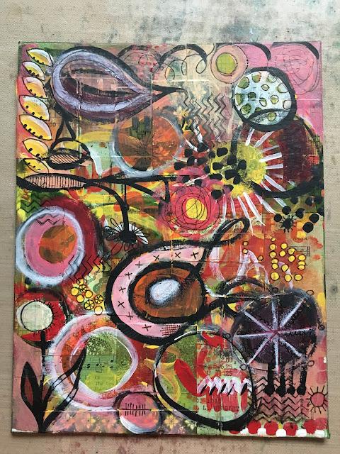 canvas 2