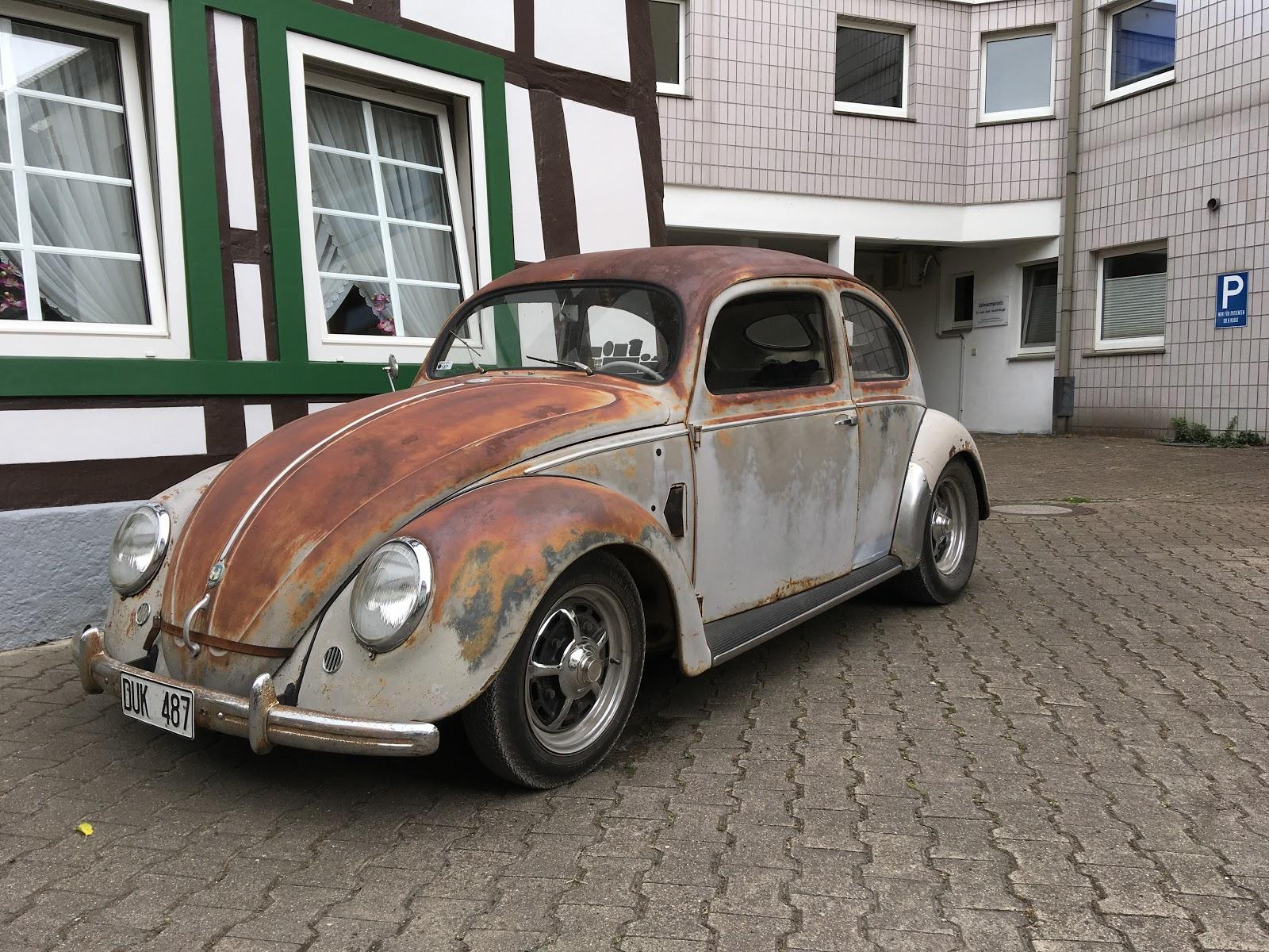 Großartig Vintage Vw Schaltpläne Ideen - Der Schaltplan ...