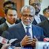 Tun Mahathir desak Najib lantik saya - Shafee