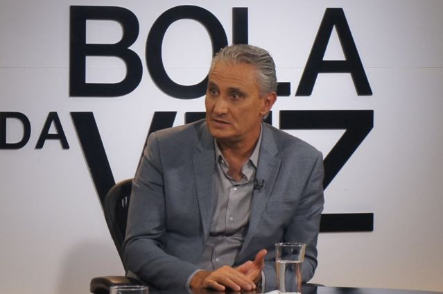 Tite é o  Bola da Vez  desta semana na ESPN Brasil - Esporteemidia ... b6c0e88a6d09e